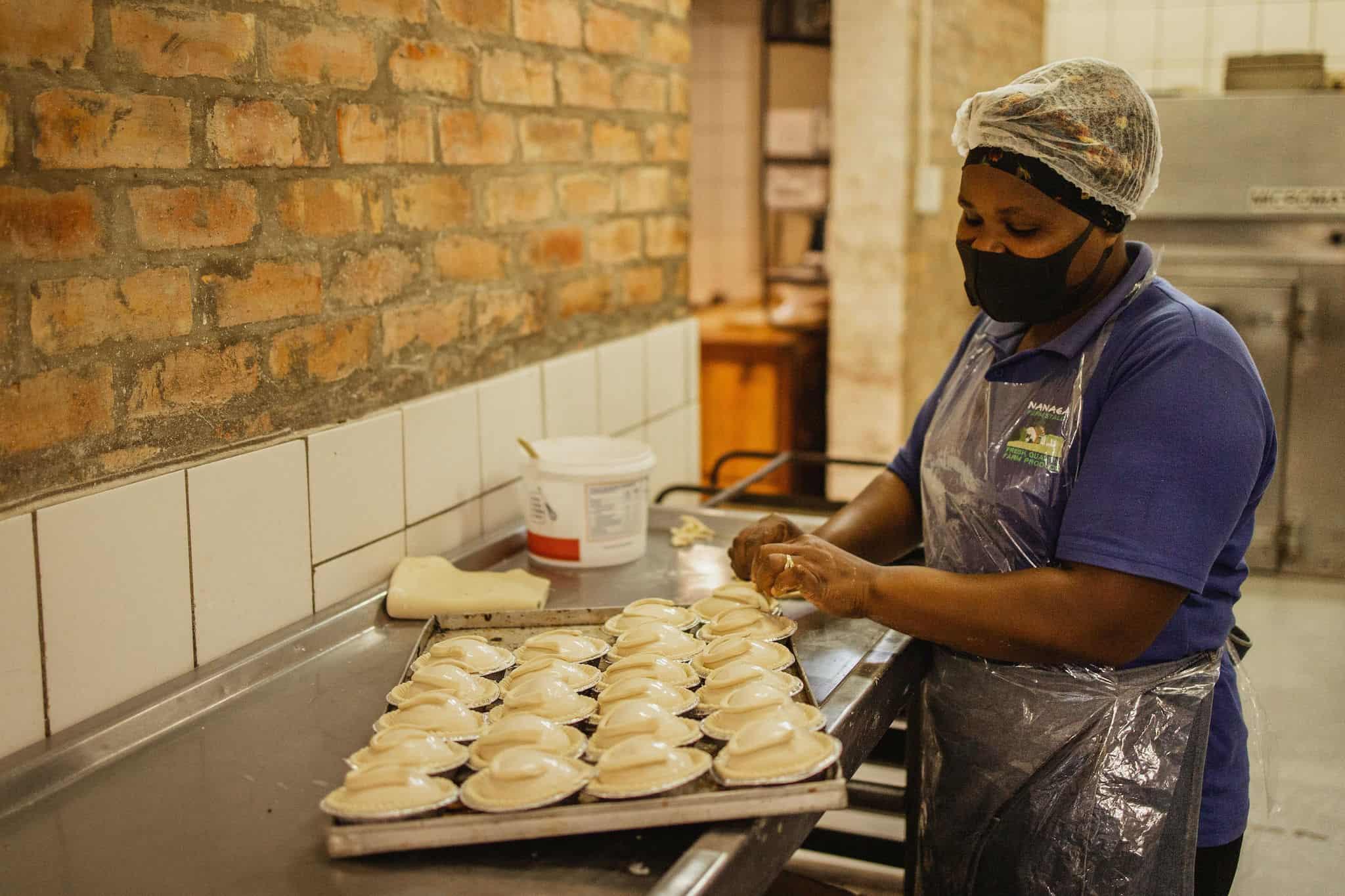 Nanaga Pies Kitchen