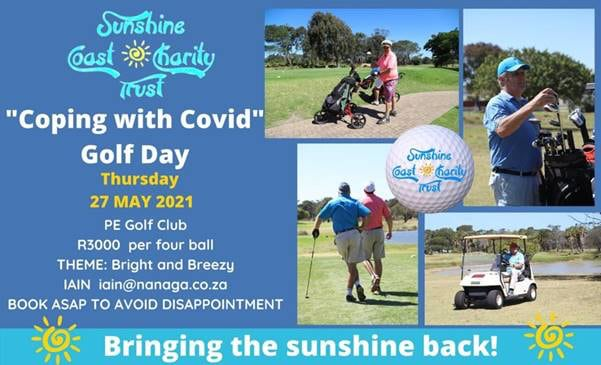Our Community - Golf Day